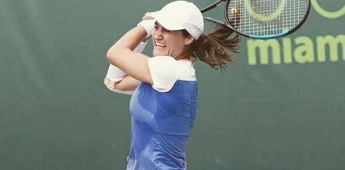 Miami Open. Козлова сыграет с Никулеску в финале квалификации