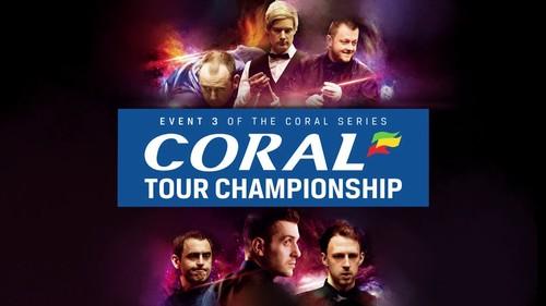 В Уэльсе стартует Tour Championship