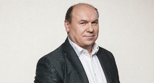 Виктор ЛЕОНЕНКО: «Гармаш мог остаться без головы»