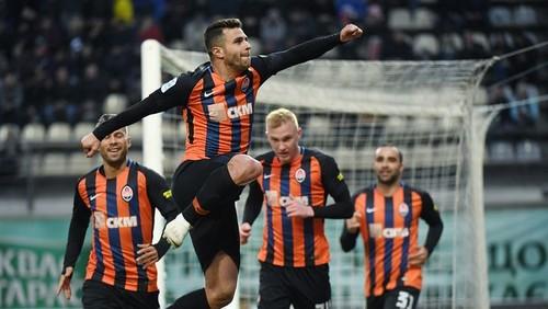Фонсека и Вернидуб помирились, Мариуполь в топ-6, тучи над Сачко