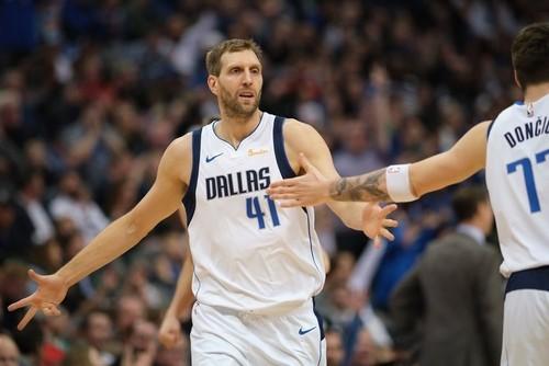 НБА. Даллас – Новый Орлеан. Смотреть онлайн. LIVE трансляция