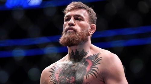 Макгрегор требует акции UFC за свой следующий бой