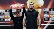 Гассієв ще не вирішив з приводу переходу в суперважку вагу