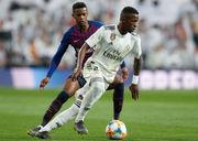 ВІНІСІУС Жуніор: «Барселона мала намір заплатити більше»