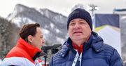 Владимир БРЫНЗАК: «Ведем переговоры с итальянскими сервисменами»