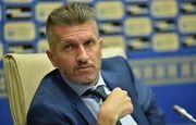 Франческо БАРАНКА: «Уровень украинских игроков не растет»