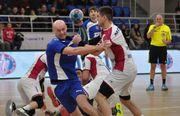 ZTR догнал Мотор в турнирной таблице чемпионата Украины по гандболу