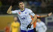Роман Яремчук попал в команду недели FIFA 19