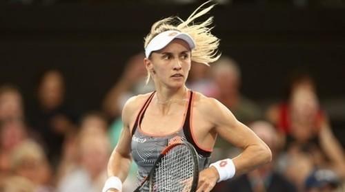 Элегантная Цуренко ожидает первого матча на Miami Open