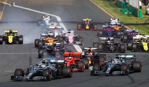 Мерседес и Феррари готовы к введению потолка расходов в Формуле-1