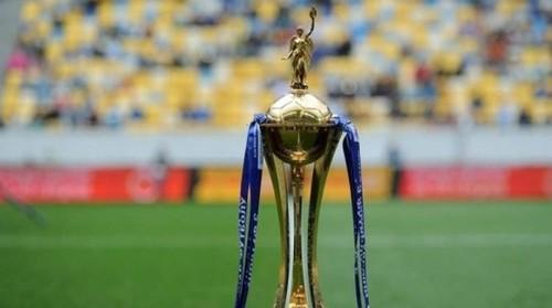 ФФУ определилась с датами проведения полуфиналов Кубка Украины