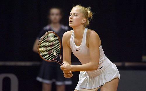 Костюк и Киченок поборются за трофей World Team Tennis