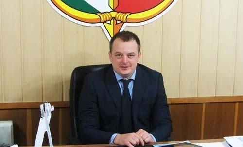 Олег ЛЫСАК: «Определяемся с тем, как двигаться дальше»