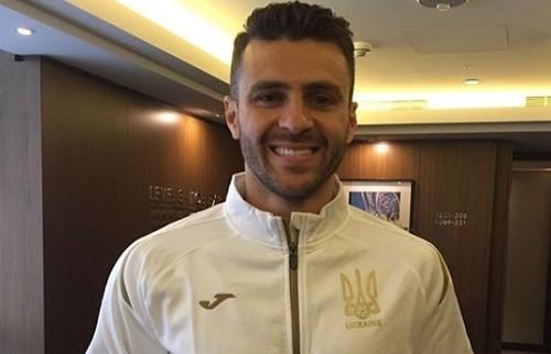Мораес вызван в сборную Украины, возможный возврат Владимира Кличко