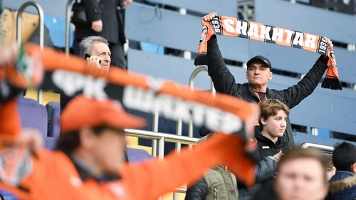 Клубы УПЛ завышают показатели посещаемости на 30-40%