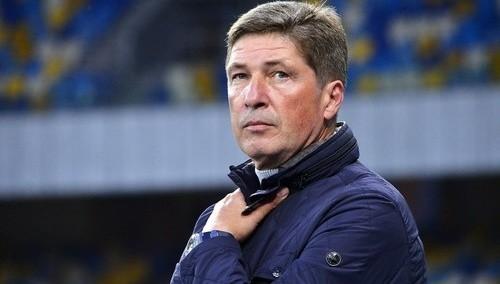 БАКАЛОВ: «Первую часть задания ФК Львов выполнил, а там посмотрим»