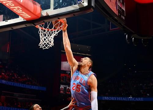 NBA.com. Алексей Лэнь