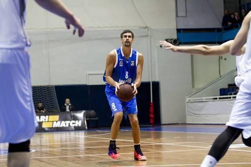 Николаев потерял Онуфриева до конца сезона