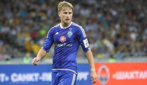 Роман БЕЗУС: «В Динамо не мог справиться с давлением»