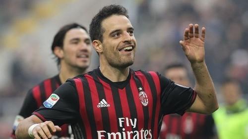 Милан хочет продлить контракт с Бонавентурой