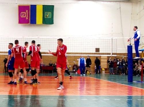 Барком, Винница, Сердце Подолья и Юракадемия сыграют в полуфинале