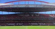 fpf.pt. Стадион «Да Луж»