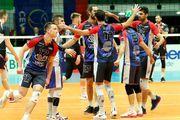 Плотницкий и Монца победили в первом финальном матче Кубка Вызова