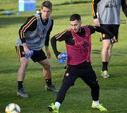 Еден АЗАР: «Не розраховуємо обіграти Росію з рахунком 5:0»