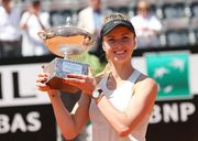 Рейтинг WTA. Какие изменения принесет грунтовый сезон