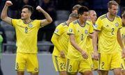 Казахстан - Шотландія - 3:0. Відео голів та огляд матчу