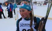 biathlon.com.ua. Надежда Белкина