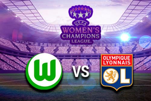Состоялись первые матчи 1/4 финала женской Лиги чемпионов