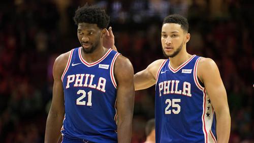 НБА. Филадельфия – Бостон. Смотреть онлайн. LIVE трансляция