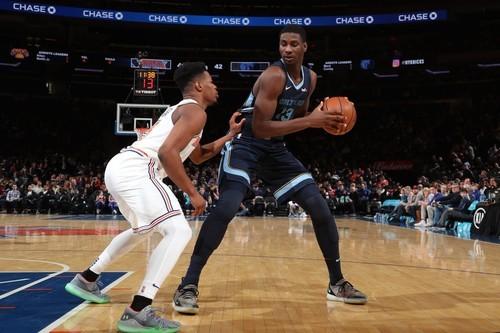 НБА. Мемфис – Хьюстон. Смотреть онлайн. LIVE трансляция