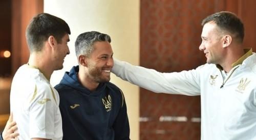 Шевченко взял в Португалию 25 игроков, Ястремская одержала победу