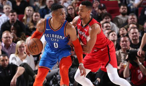 НБА. Оклахома-Сити – Торонто. Смотреть онлайн. LIVE трансляция
