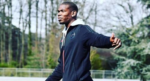 Поль ПОГБА: «Если бы МЮ побеждал, Моуриньо бы остался»