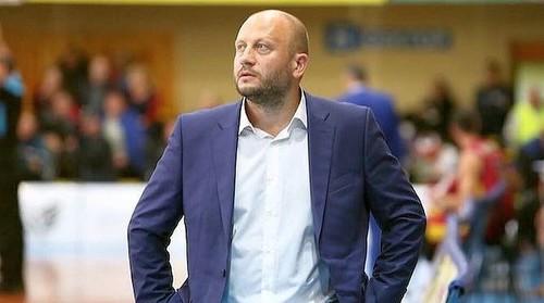 Максим МИХЕЛЬСОН: «Несмотря на поражение, ситуация не самая худшая»