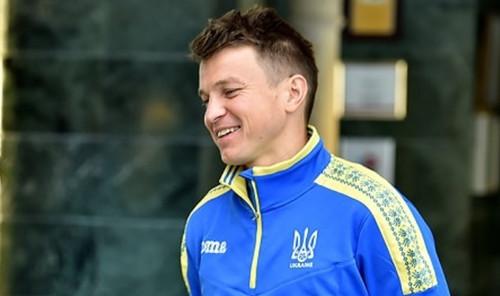 Украинская «молодежка» сыграла в Турции вничью с эстонцами