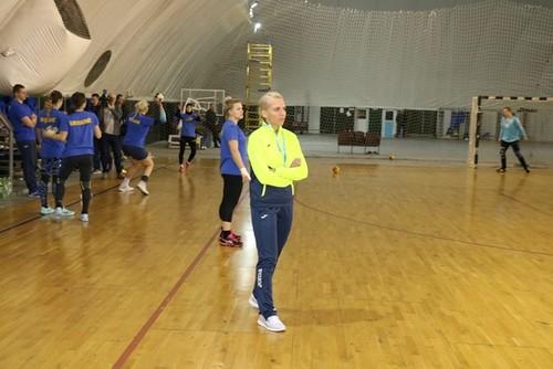 Стал известен состав сборной Украины на матчи против Беларуси