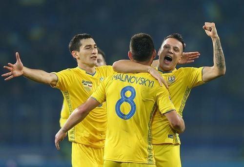 Тарас СТЕПАНЕНКО: «Мораес любит Украину и поможет сборной»