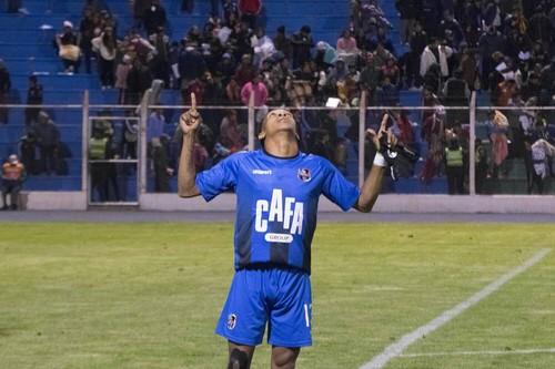 КУРЬЕЗ ДНЯ. Венесуэльский клуб выиграл матч, проиграв по ударам - 6:54