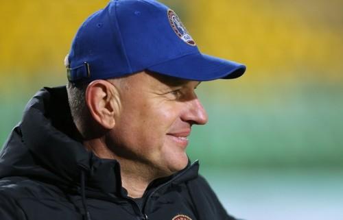 Гендиректор ФК Львов: «Цель команды - попасть в еврокубки»
