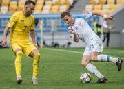 Словацкие СМИ: «Судьбу матча с Украиной решил спорный пенальти»