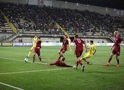Где смотреть онлайн матч квалификации Евро-2019 U-21 Украина – Андорра
