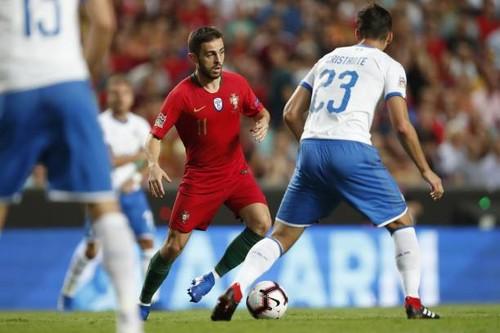 Португалия - Италия - 1:0. Текстовая трансляция матча