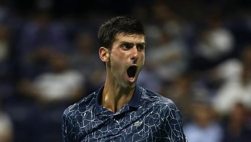 US Open. Джокович обыграл в финале дель Потро и выиграл 14-й Шлем
