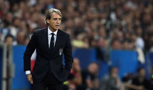МАНЧИНИ: «Сборная Италии, которую мы хотим видеть, еще не существует»