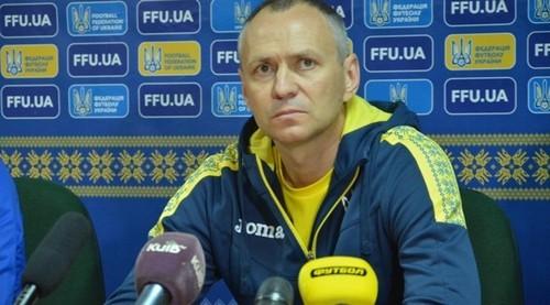 Александр ГОЛОВКО: «Андорра умеет играть в футбол»