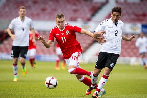 Дания — Уэльс -  2:0. Видео голов и обзор матча